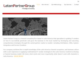 latampartnergroup.com