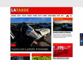 latarde.com.mx