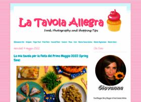 latavolaallegra.blogspot.com
