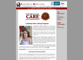 latchkey-kids.com