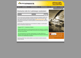 latchways-extranet.com