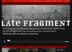 latefragment.com