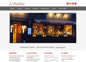 latelier-roncq.fr