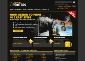 latenightprinters.com
