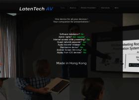 latentech.com