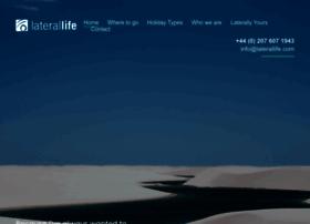 laterallife.com
