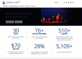 laterallink.com