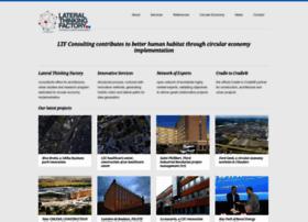 lateralthinkingfactory.com