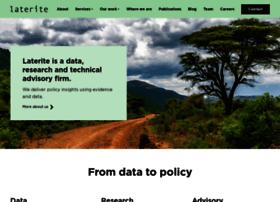 laterite-africa.com