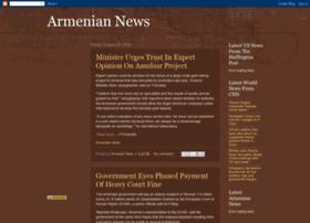 latest-armenian-news.blogspot.com