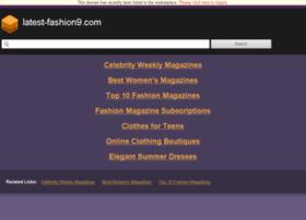 latest-fashion9.com