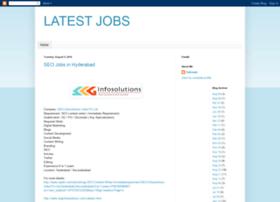 latest-jobs-info.blogspot.in