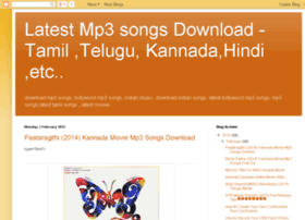 latest-mp3songs.blogspot.in