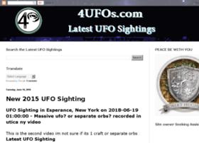 latest-sightings.4ufos.com
