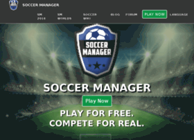 latest.soccermanager.com