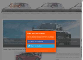 latestcarbuzz.com