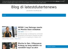 latestdutertenews.altervista.org