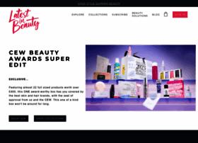 latestinbeauty.com