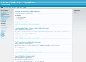 latestjobnotifications.wordpress.com
