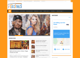 latestlifestyles.com