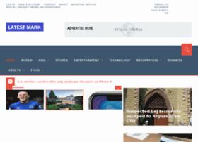 latestmark.com