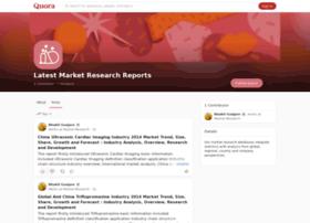 latestmarketresearchreports.quora.com