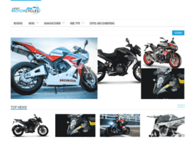 latestmotorcycles.com