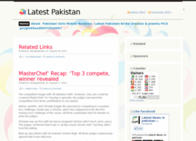 latestpakistan.wordpress.com