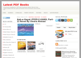 latestpdfbooks.blogspot.com