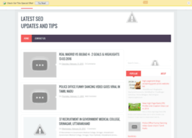 latestsearchengineoptimizationtips.blogspot.in