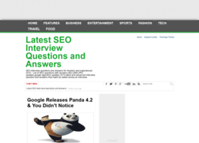latestseointerviewquestionsandanswers.blogspot.in