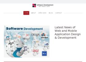 latestsoftwaredevelopment.jimdo.com