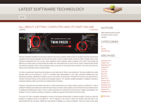 latestsoftwaretechnology.weebly.com