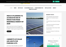 latestsolarnews.com