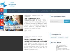 latesttechnologyarticles.com