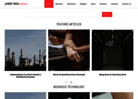 latesttechupdates.com