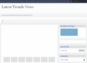 latesttrendsnews.com
