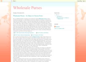 latestwholesalepurses.blogspot.in