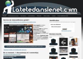 latetedanslenet.com