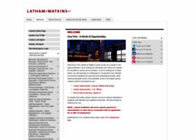 latham-watkinscareersus.silkroad.com