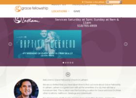 latham.gracefellowship.com
