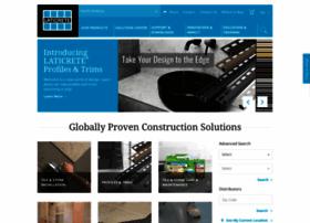 laticrete.com