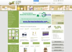 latiendabiologicaonline.com