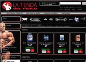 latiendadelfisico.com.mx