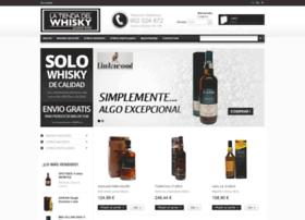 latiendadelwhisky.com