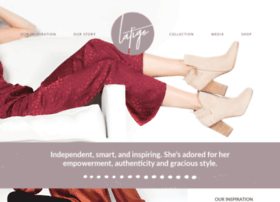 latigofootwear.com