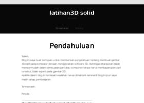 latihansolidworkindonesia.wordpress.com