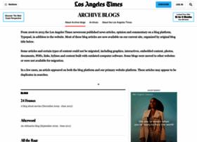 latimesblogs.latimes.com