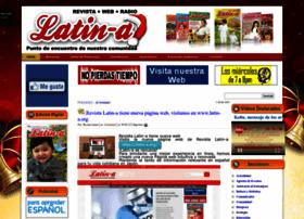 latin-a.com