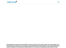 latin-accents.com
